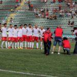 Reggina-Messina formazione ospite