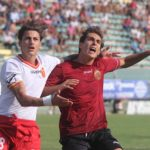 Reggina-Messina de francesco
