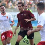 Reggina-Messinade francesco