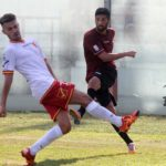 Reggina-Messina porcino