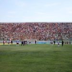 Reggina-Messina Curva Sud
