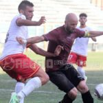 Reggina-Messina coralli