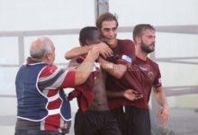 [FOTOGALLERY] Reggina-Catania 1-1, sfoglia l'album: gli amaranto rimontano gli etnei