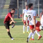 Reggina-Messina oggiano