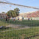 Reggina-Messina gol rigore Oggiano