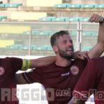 Reggina-Messina coralli e oggiano