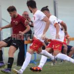 reggina-messina Lancia