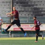 Reggina-Messina kosnic