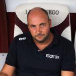Reggina-Cosenza 2016/2017: Zeman