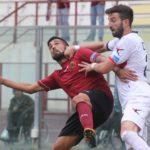Reggina-Cosenza 2016/2017: Porcino