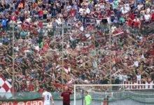 [FOTOGALLERY] Reggina-Cosenza, sfoglia l'album del derby