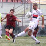 Reggina-Cosenza 2016/2017: