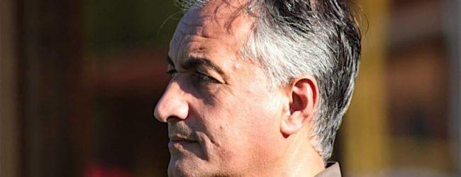 """Reggina, F.Martino: """"Gallo eccezionale, stiamogli vicino"""""""