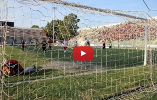 [VIDEO] Reggina-Messina 2-0, gli HIGHLIGHTS: #PadroniDelloStretto