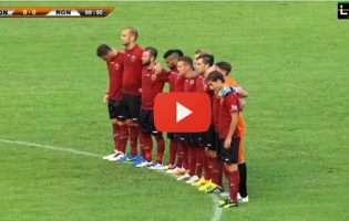 [VIDEO] Monopoli-Reggina 1-1, gli HIGHLIGHTS