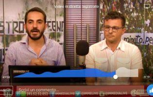 """[VIDEO] La Reggina piega la Juve Stabia – La puntata di """"OLTRE IL 90ESIMO"""""""