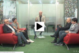 [VIDEO] Reggina in…rete: pari col Taranto, crisi chiusa? Riguarda la prima parte della puntata!