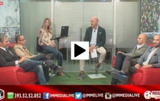 [VIDEO] REGGINA IN RETE: la Reggina cade a Lecce, attacco leggero?