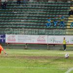 Reggina-Juve Stabia 10/10/16 il gol di Bangu