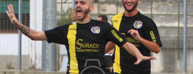 Passalacqua show: il Rhegium sbanca Croce Valanidi. Futsal Melito corsara a Scilla