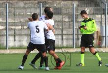 Borgo-Fortitudo: la fiera del gol premia i locali, finisce 4-3