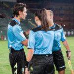 Reggina-Juve Stabia 10/10/16 arbitri
