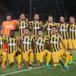 Reggina-Juve Stabia 10/10/16 formazione ospite
