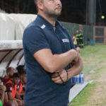 Reggina-Juve Stabia 10/10/16 mister Zeman