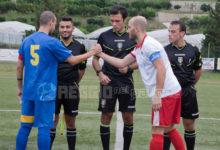 ReggioMediterranea-Gallico Catona, torna il derby tra reggine: obiettivo salvezza