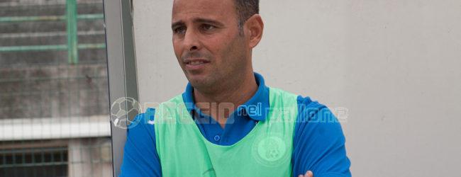 RNP – Allenatore della settimana: Fabio Crupi (Scillese)