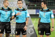 Lega Pro girone C, gli arbitri dell'11^ giornata