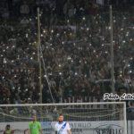 Reggina-Matera Ultras Curva Sud