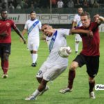 Reggina-Matera Botta