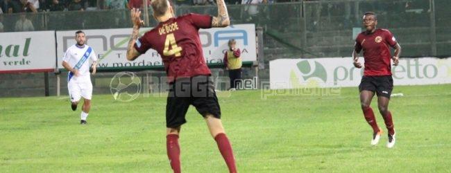 """TLP, Piconcelli (agente De Bode): """"A Melfi ha pagato lui per tutti. Contatti con club di Lega Pro"""""""