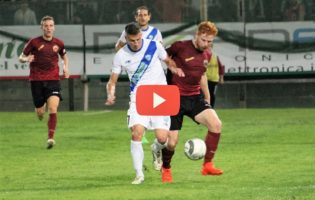 [VIDEO] Reggina-Matera 2-6, gli HIGHLIGHTS: disfatta amaranto