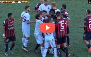 [VIDEO] Casertana-Reggina 2-2, gli HIGHLIGHTS: dominio e beffa amaranto