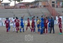 Il Locri va a Scalea, Soriano e Laureanese a distanza; brividi a Ravagnese: il sabato del calcio reggino