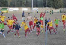Cotronei-Siderno, emozioni e gol: ma a festeggiare sono i giallorossi…
