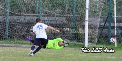 Coppa Calabria, domani il ritorno degli ottavi di finale