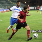 reggina-siracusa 16-17 de francesco