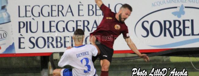Gazz. dello Sport – Reggina, frustrazione Oggiano: manda ko Knudsen