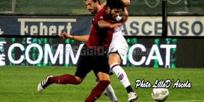"Serie D, la ""reggina"" della 15^ giornata: magic moment Cittanovese"