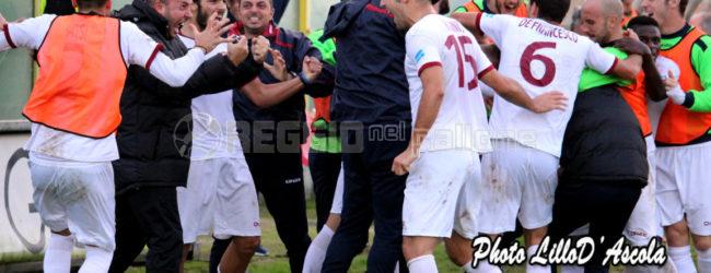 [PHOTOGALLERY] Catanzaro-Reggina, sfoglia l'album del derby calabrese