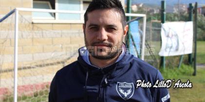 """San Roberto Fiumara, Api saluta: """"Questa gente mi ha fatto sentire a casa, gli auguro il meglio…"""""""