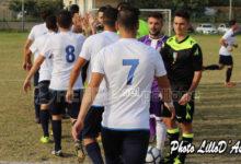 Prima Categoria D, le decisioni del Giudice Sportivo