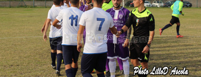 Prima Categoria D, le decisioni del Giudice Sportivo