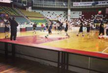 Basket, under 18 di Eccellenza: la Viola cade a Trapani