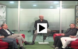 [VIDEO] REGGINA IN RETE – Terza sconfitta consecutiva, adesso è crisi