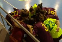 Sporting Locri, pari a Fasano ed è ancora secondo posto