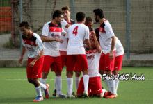 Il big match finisce 1-1, cinquine per Bocale e Bagnarese